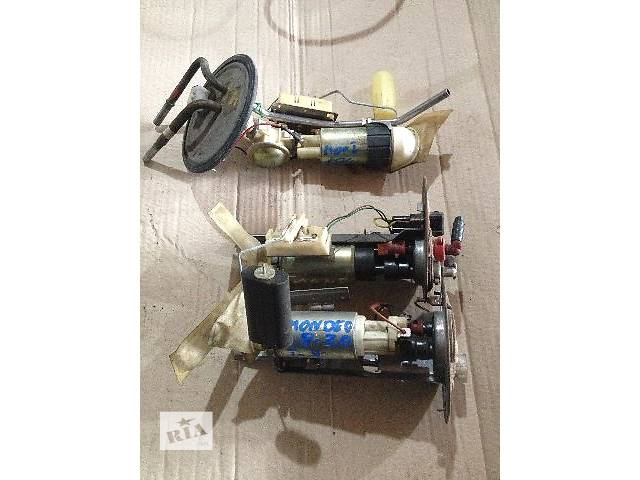 продам б/у Топливная система Насос топливный Легковой Ford Mondeo бу в Луцке