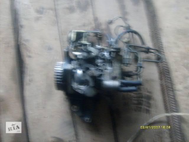 продам Б/у Топливная система Насос топливный Легковой Nissan Sunny Хэтчбек 1992 бу в Самборе