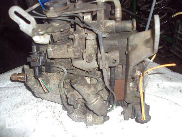 бу б/у Топливная система Насос топливный Легковой Renault Laguna 1998 в Львове