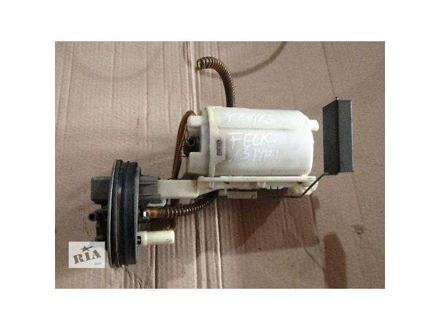 продам б/у Топливная система Насос топливный Легковой Skoda Felicia 1.3 mpi бу в Луцке
