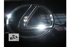 б/у Педали газа Lexus LX