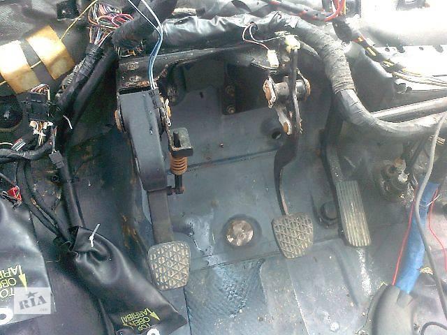 продам Б/у Топливная система Педаль газа Легковой Mercedes Vito 1998 бу в Ужгороде