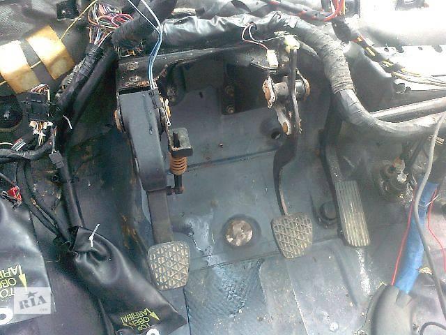 б/у Топливная система Педаль газа Легковой Mercedes Vito груз. 1998- объявление о продаже  в Ужгороде