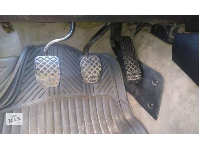 продам б/у Топливная система Педаль газа Сцепления Тормоза Дроселя Легковой Audi 80  Audi 80 B3/B4 Germany Оригинал..   бу в Житомире