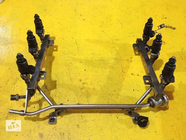 бу б/у Топливная система Топливная рейка Легковой Audi A4 (078133681AJ) в Луцке