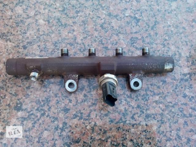 продам б/у Топливная система Топливная рейка Легковой Renault Megane 2006 бу в Луцке