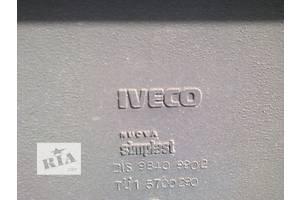 б/у Топливный бак Iveco EuroCargo