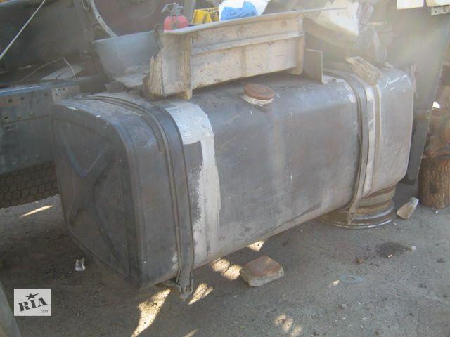 бу Б/у топливный бак для грузовика MAN  в Житомире