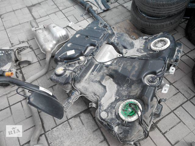 бу Б/у Топливная система Топливный бак Легковой Audi A6 2005 в Львове