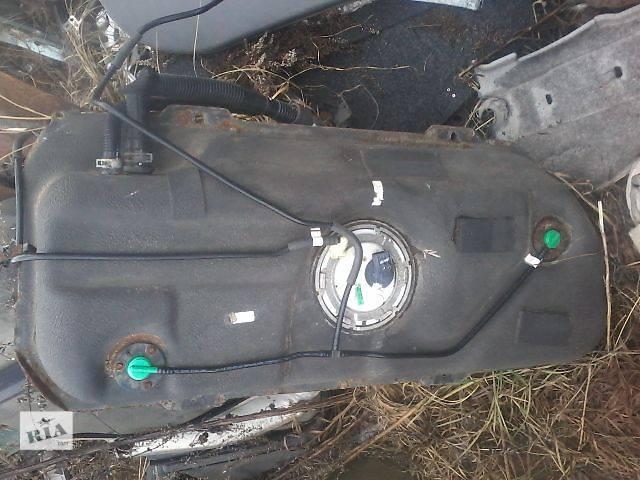 продам б/у Топливная система Топливный бак Легковой Chevrolet Aveo Седан бу в Чернигове