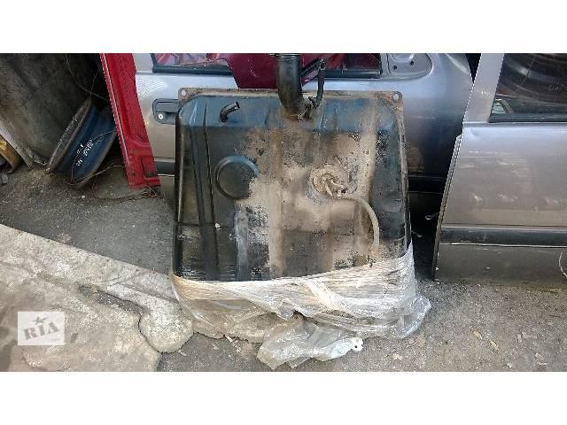 бу б/у Топливная система Топливный бак Легковой Fiat Ducato 1992 в Тернополе