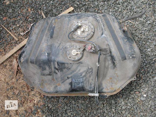 продам б/у Топливная система Топливный бак Легковой Honda Accord 2006 бу в Луцке