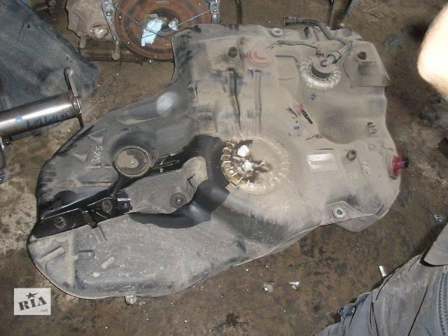 купить бу б/у Топливная система Топливный бак Легковой Lexus RX Кроссовер 2007 в Луцке