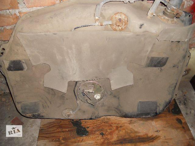 продам б/у Топливная система Топливный бак Легковой Mazda 1997 бу в Львове