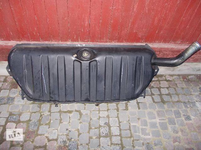 бу б/у Топливная система Топливный бак Легковой Mercedes W124.E210 в Костополе