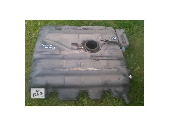 бу б/у Топливная система Топливный бак Легковой Mercedes Vito 2001 в Тернополе