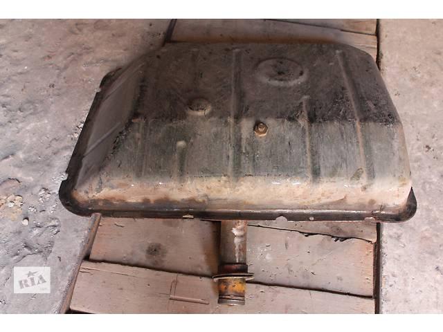 продам б/у Топливная система Топливный бак Легковой Москвич бу в Полтаве