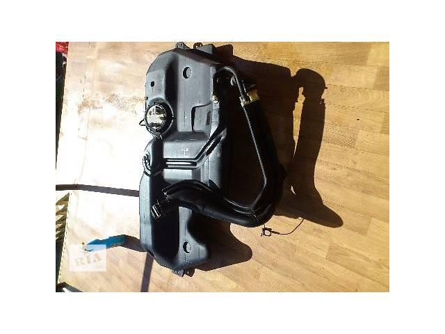продам б/у Топливная система Топливный бак Легковой Renault Scenic Хэтчбек 2000 бу в Львове