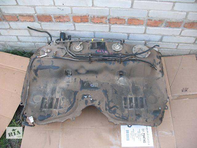 б/у Топливная система Топливный бак Легковой Subaru Forester 2006- объявление о продаже  в Луцке