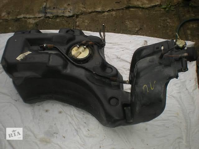 бу б/у Топливная система Топливный бак Легковой Volkswagen B5 в Ивано-Франковске