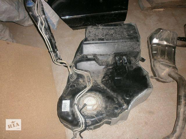 бу б/у Топливная система Топливный бак Легковой Volkswagen B6 Седан 2006 в Виннице