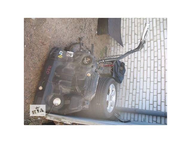 продам б/у Топливная система Топливный бак Легковой Volvo S80 2001 бу в Луцке
