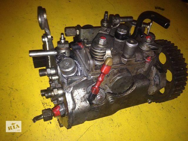 бу б/у Топливная система Топливный насос r8444b692a Peugeot Partner 1.9D в Луцке