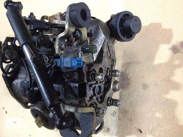 продам б/у Топливная система Топливный насос высокого давления Fiat Scudo r8445b250a (1.9TD, 1994-2004) бу в Луцке
