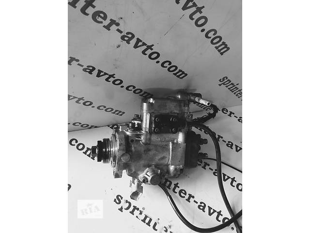 б/у Топливная система Топливный насос высокого давления/трубки/шест Грузовики Mercedes Sprinter 312 1999- объявление о продаже  в Ровно