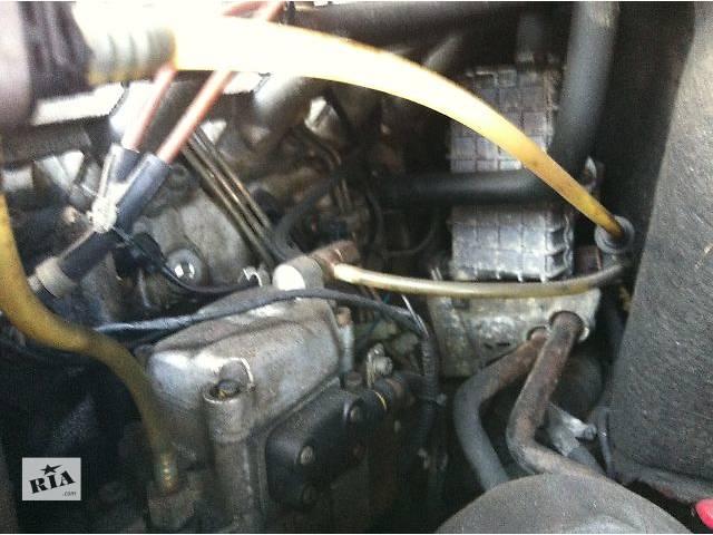 продам б/у Топливная система Топливный насос высокого давления/трубки/шест Грузовики Mercedes Sprinter 312 бу в Киеве