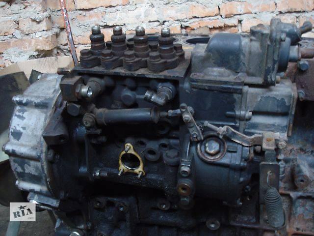 купить бу б/у Топливная система Топливный насос высокого давления/трубки/шест Грузовики Renault Midlum 2001 в Луцке