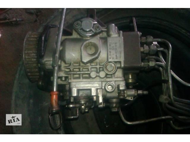 б/у Топливная система Топливный насос высокого давления/трубки/шест Грузовики Volkswagen LT Грузовой 1990- объявление о продаже  в Бориславе
