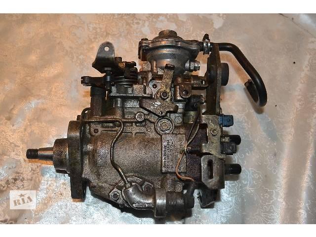 бу б/у Топливная система Топливный насос высокого давления/трубки/шест Легковой Peugeot 306 в Ковеле