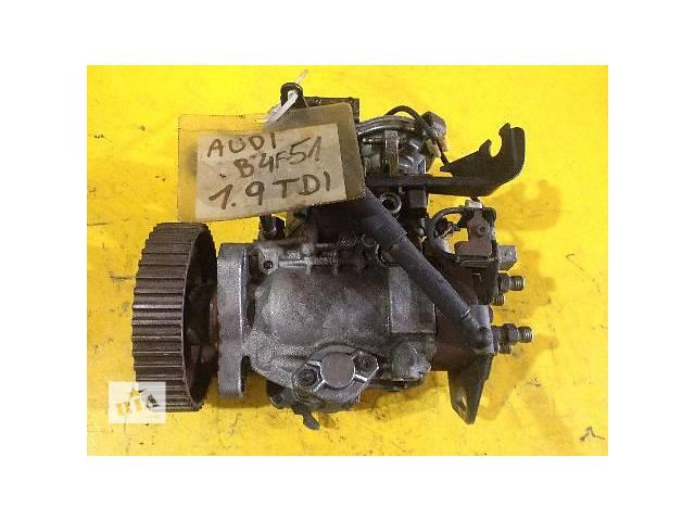 б/у Топливная система Топливный насос высокого давления/трубки/шест Легковой Audi 80 b4 1.9 tdi- объявление о продаже  в Луцке