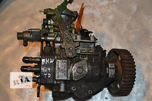 б/у Топливные насосы высокого давления/трубки/шестерни BMW 524