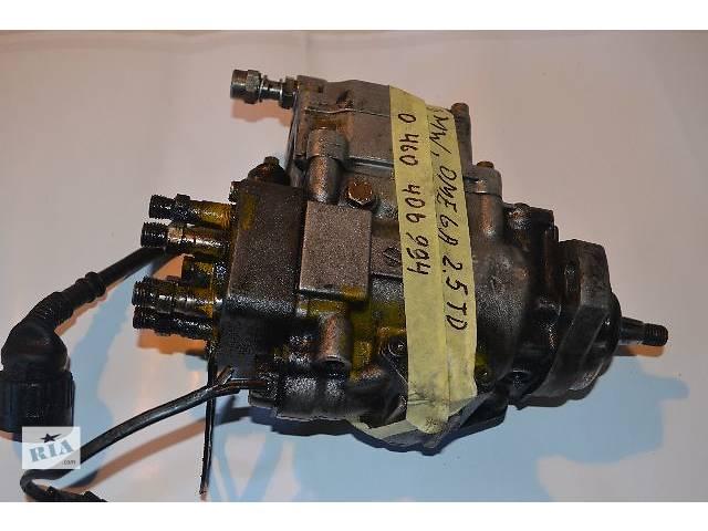 продам б/у Топливная система Топливный насос высокого давления/трубки/шест Легковой BMW 525 2.5TD бу в Ковеле