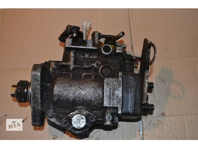 б/у Топливная система Топливный насос высокого давления/трубки/шест Легковой Fiat Ducato2.5D- объявление о продаже  в Ковеле