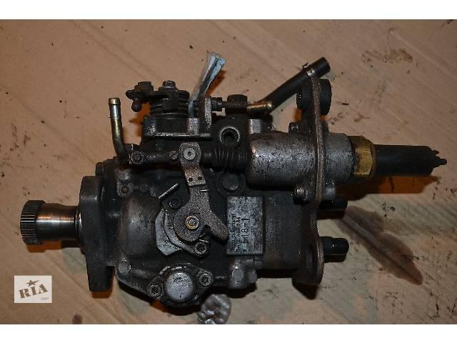 продам б/у Топливная система Топливный насос высокого давления/трубки/шест Легковой Fiat Ducato 2.5D бу в Ковеле