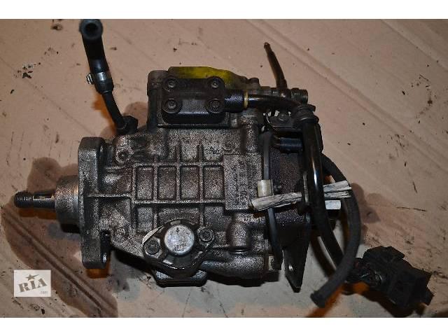 купить бу б/у Топливная система Топливный насос высокого давления/трубки/шест Легковой Ford Galaxy 1.9TDI в Ковеле