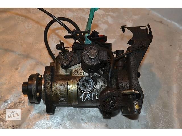 б/у Топливная система Топливный насос высокого давления/трубки/шест Легковой Ford Sierra- объявление о продаже  в Ковеле