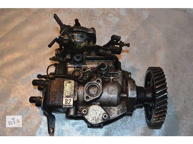 купить бу б/у Топливная система Топливный насос высокого давления/трубки/шест Легковой Isuzu Trooper в Ковеле