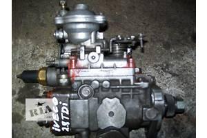 б/у Топливная система Топливный насос высокого давления/трубки/шест Легковой Iveco Daily 1998