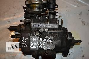 б/у Топливный насос высокого давления/трубки/шест Jeep Cherokee
