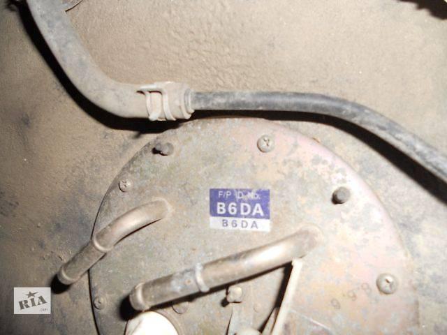 бу б/у Топливная система Топливный насос высокого давления/трубки/шест Легковой Mazda 323 1997 в Львове