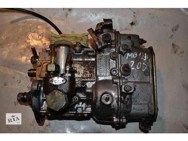 бу б/у Топливная система Топливный насос высокого давления/трубки/шест Легковой Mercedes 123 2.0D в Ковеле