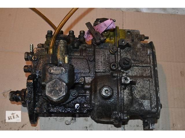 купить бу б/у Топливная система Топливный насос высокого давления/трубки/шест Легковой Mercedes 207 2.4D в Ковеле