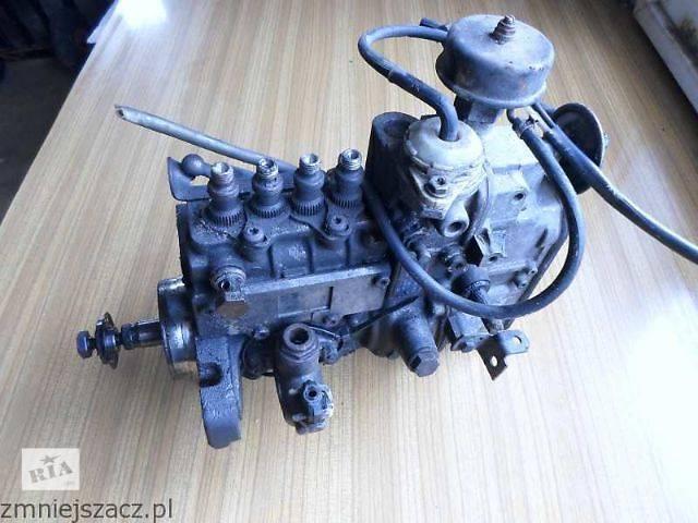 б/у Топливная система Топливный насос высокого давления/трубки/шест Легковой Mercedes Vito 1998- объявление о продаже  в Тернополе