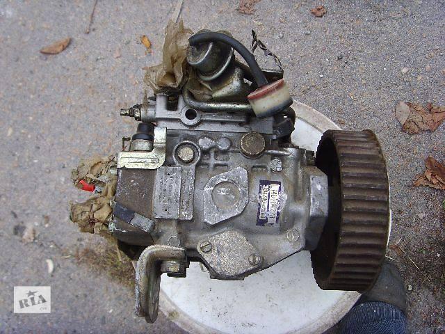 б/у Топливная система Топливный насос высокого давления/трубки/шест Легковой Mitsubishi Galant Седан 1988- объявление о продаже  в Запорожье