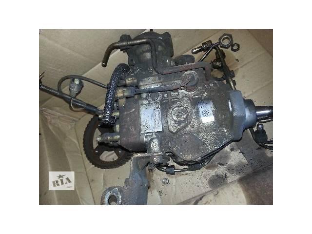 купить бу б/у Топливная система Топливный насос высокого давления/трубки/шест Легковой Mitsubishi Pajero 1994 в Гайсине