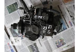 б/у Топливный насос высокого давления/трубки/шест Opel Frontera